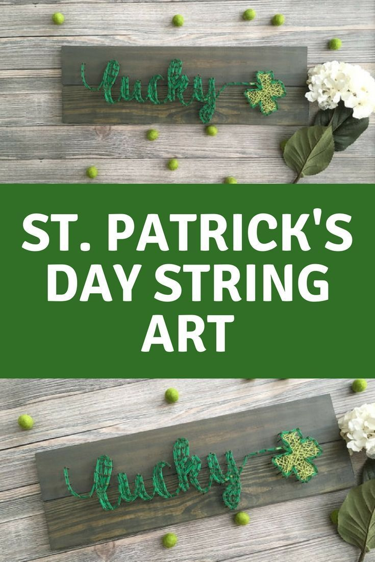 34 besten String Art Ideas Bilder auf Pinterest | Nieten, Garne und ...
