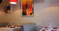 restaurant Collioure