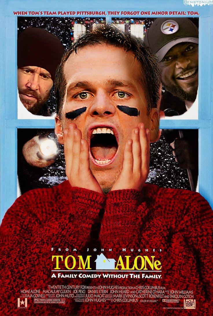 Benstonium on Nfl jokes, Steelers win, Pittsburgh steelers
