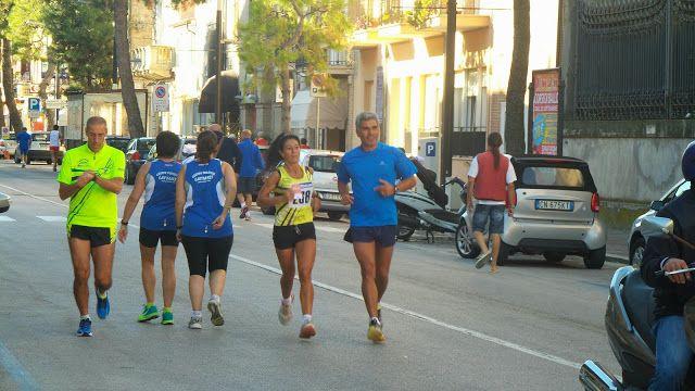 Cosimo Sport: Una Domenica sportiva con la mezza maratona Porto ...