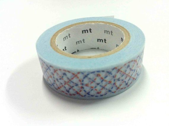 mt ex Masking Tape / Gachapon Limited Edition by LightLife