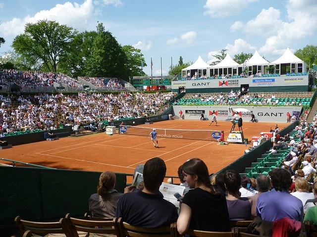ATP & WTA Latest Scores: Nice, Dusseldorf, Brussels, Strasbourg - http://www.tennisfrontier.com/news/atp-tennis/atp-wta-scores-nice-dusseldorf-brussels-strasbourg/