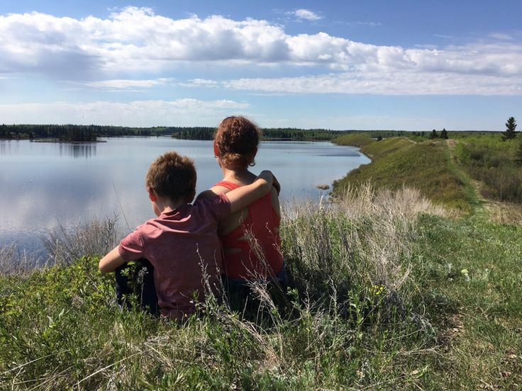 Top Campgrounds within a 4 hour drive of Edmonton, Alberta