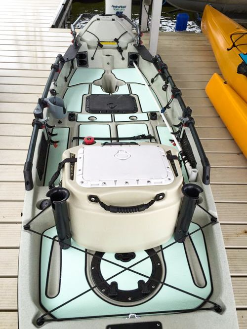 Paddling With SeaDek—Some Great Kayak Kit Reviews | SeaDek Marine Products Blog