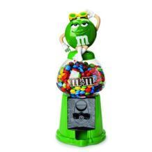 M & M'S® Collectible Dispensers from Sears Catalogue  $14.99