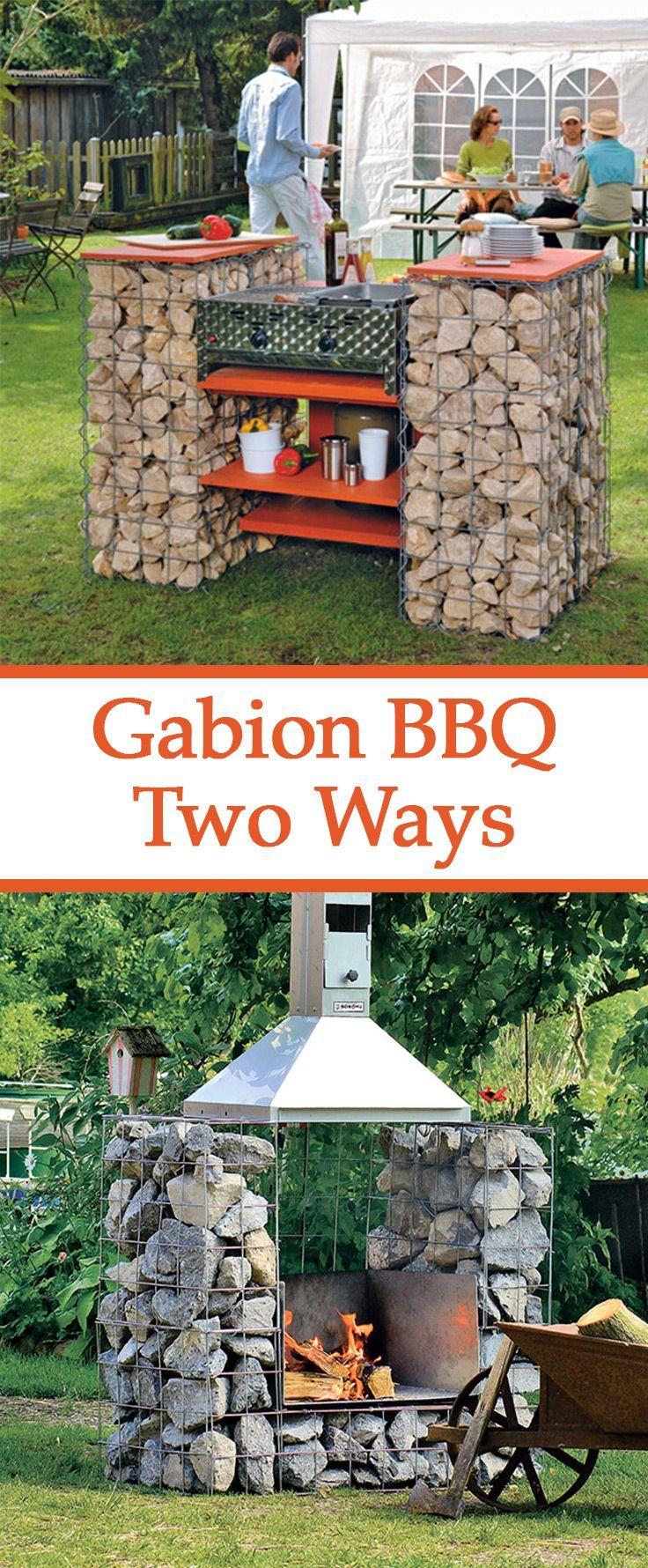 Grill bauen selbstde bbq island outdoor bbq diy