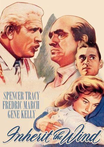 Inherit the Wind [DVD] [1960]