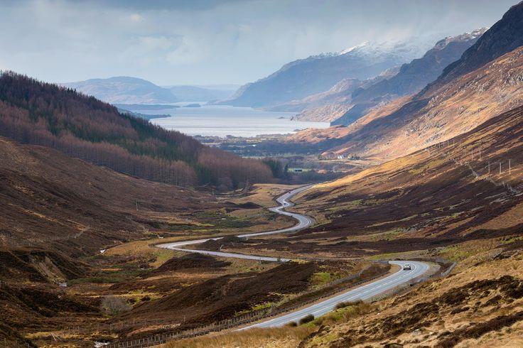 Willkommen in Schottland! Entdecken Sie fantastische Unternehmungen, Urlaubsinspirationen, lokale Tips und mehr vom offiziellen schottischen Tourismusverband