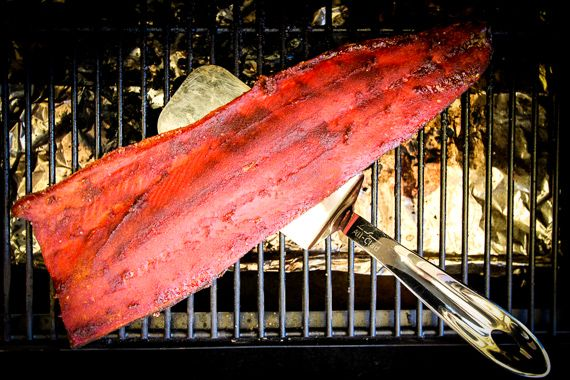 Team Traeger | Sweet and Savory Traeger Smoked Salmon