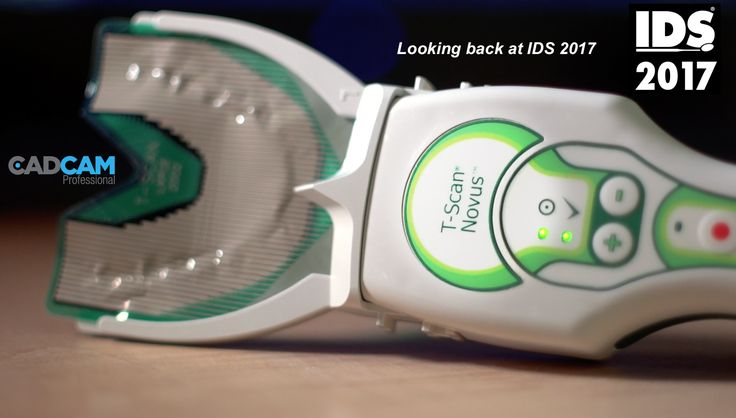 Looking back of best moments | Tekscan | T-Scan | IDS 2017