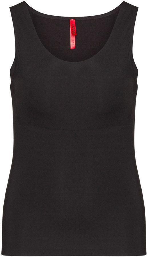 Spanx Plus Size Shapewear camisole