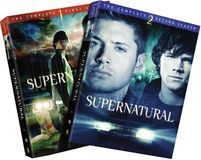 Supernatural: Seasons One & Two [12 Discs] [DVD], 27761434