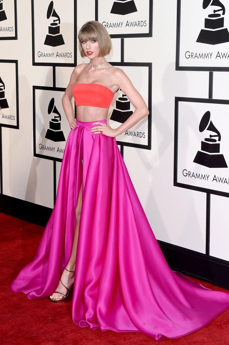 Las mejores 38 ideas de 2016 Grammys Fashion ideas on Pinterest ...