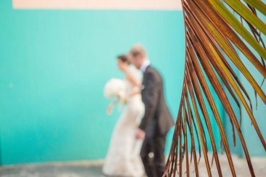 Elegant Destination Wedding in Pastel Puerto Rico | 1313 Photography