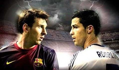 Ronaldo vs Messi Video download in HD 3GP