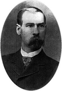 James Earp lived in Tombstone at the time of the gunfight but was not involved.