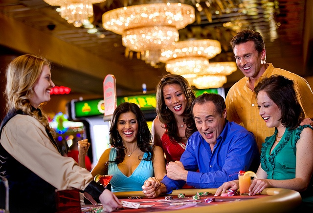 Fantasy Springs Resort Casino offers 40 tables with exciting card games including Mini-Baccarat, California Craps, Jackpot Pai Gow, Spanish 21 and the best Blackjack rules in the Palm Springs area.    At Blackjack, our guests can choose between hand-sh Tip and information on how to win online casino, walk away with your money for more tips and info you may visit us at:  http://budurl.com/xyvc