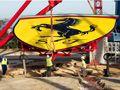 Subito auto Ferrari il mega-scudetto adesso svetta nel Parco divertimenti [VIDEO]  Tra un anno il parco a tema Ferrari in costruzione a PortAventura vicino a Barcellona sarà aperto e con la più alta montagna russa dEuropa (ben 112 metri). I... #auto #automobili #offerte #vendo #km0 #usato #automobile #macchine #automobilismo #macchina #autovettura #automoto #autoveicolo