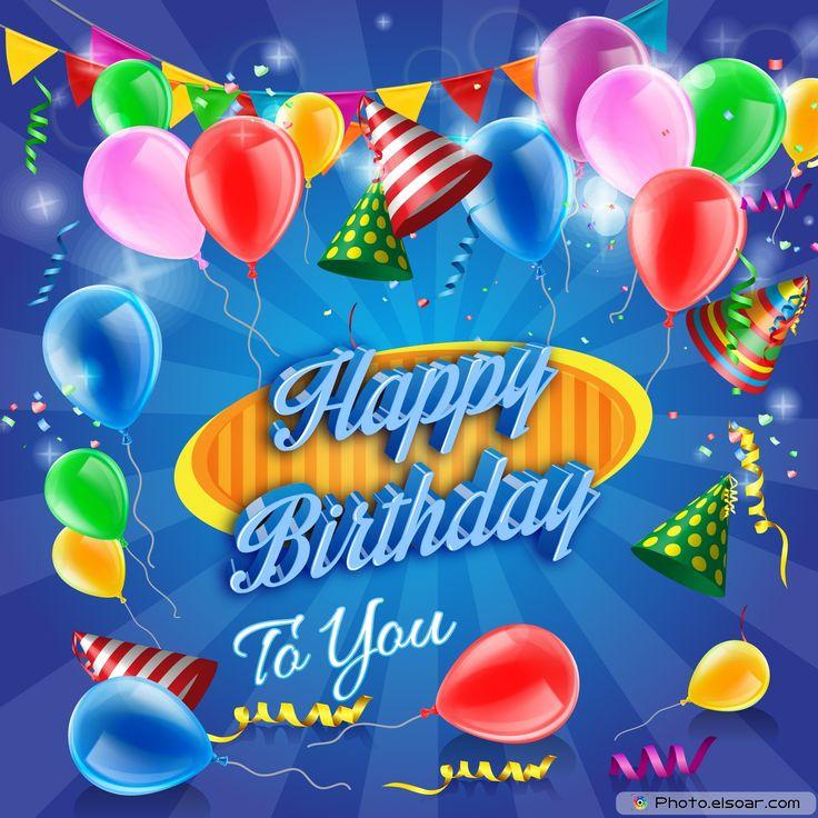 4340 Best Happy Birthday Images On Pinterest Happy Birthday