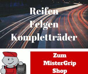 Mistergrip.de - Reifen bestellen online