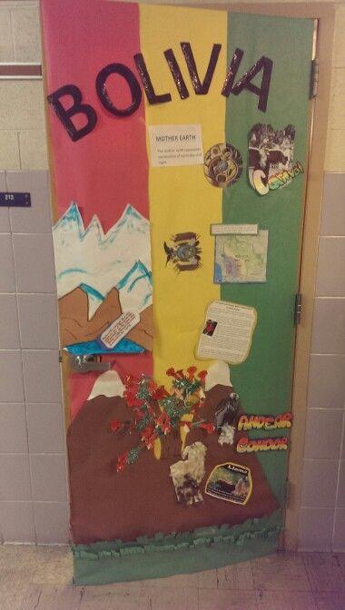 Wedgewood Park Middle School Classroom Ideas Spanish