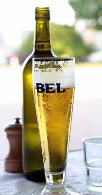 BEL belgian beer