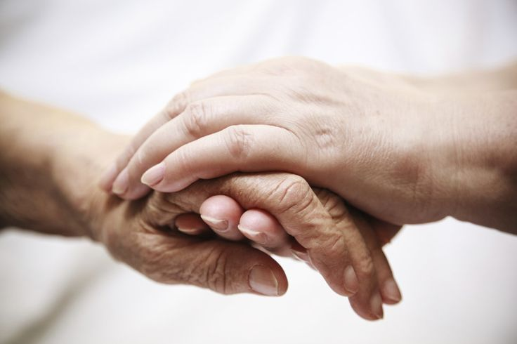 """Take Care of Caregivers: """"Caregiving is typically a solitary role."""""""