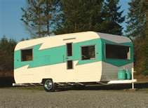 Tin Can Tourists Is An All Make And Model Vintage Trailer Motor Coach Club