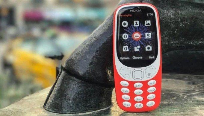 Yeni Nokia 3310 Fiyatı ve Özellikleri