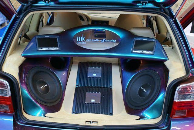 136 best images about car audio on pinterest. Black Bedroom Furniture Sets. Home Design Ideas