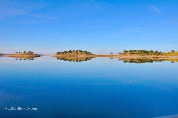 In #Portogallo si può guidare una #barca senza la patente nautica. Salpate con me? #portugal #lago #boathouse #boat