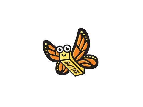 Butterfly - Pre-Order