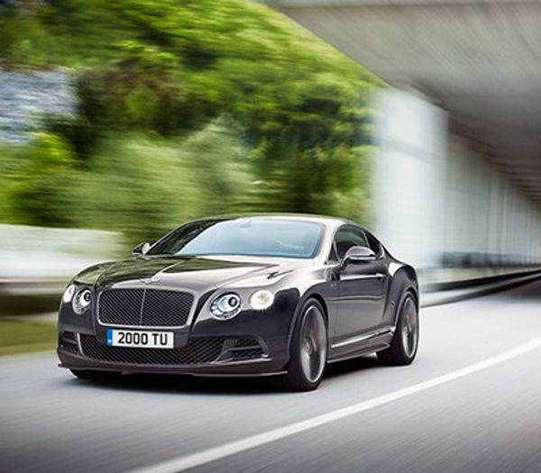 1000+ Ideas About Bentley Gt Speed On Pinterest