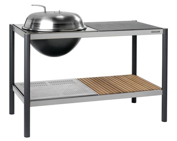 Dancook Outdoorkuche Zu Gewinnen Grill Kuche Outdoor Kuche Ikea Kuche