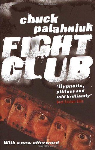 An intensely psychological novel that never runs the risk of becoming clinical, Fight Club is about both the dangers of loyalty and the dreaded weight of leadership, the desire to band together and the compulsion to head for the hills. In short, it's about the pride and horror of being an American, rendered in lethally swift prose.