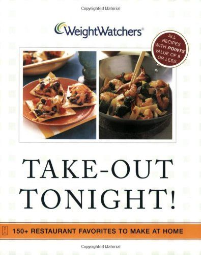 Weight Watchers Take-Out Tonight!: 150+ Restaurant Favorites to Make at Home--All Recipes With POINTS Value of 8 or Less by Weight Watchers,http://www.amazon.com/dp/0743245946/ref=cm_sw_r_pi_dp_0kXssb03TV5QQNME