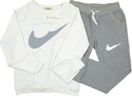 moletons femininos Nike conjunto