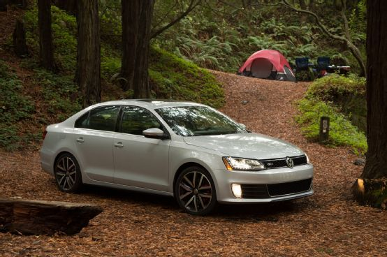 2013 Volkswagen Jetta GLI Long-Term Update 4