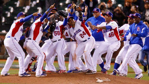Dominicana conmemora su tercer aniversario de su histórico triunfo en el Clásico Mundial de Béisbol