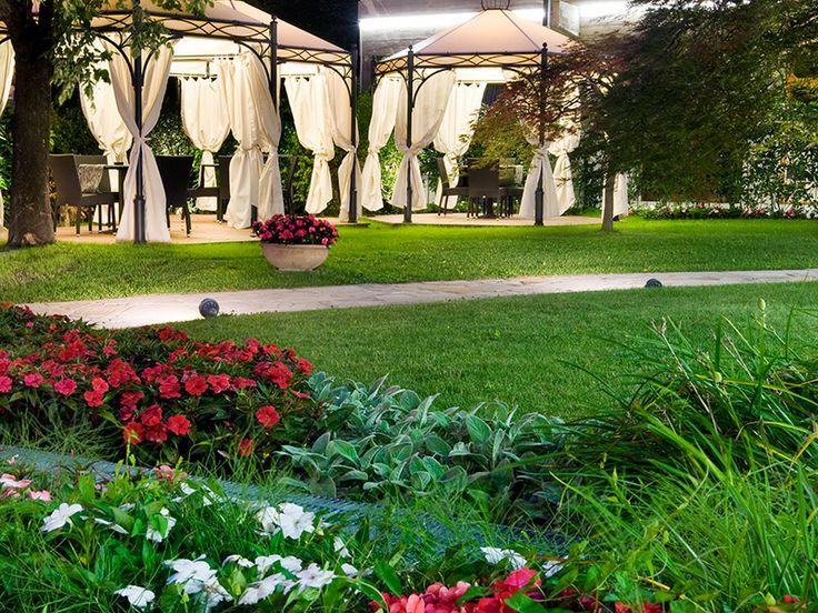 Il #giardino - The #garden