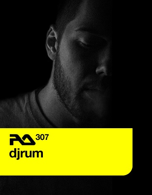 RA.307 DjRUM  #currently #djrum #residentadvisor