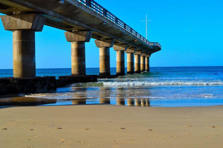Port Elizabeth: Pier