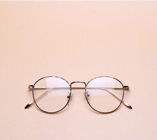 細いメガネメタル金属丸いカタログメガネラウンド眼鏡メガネフレーム伊達通販安いメガネ度付き近視女子超軽量エレガント大人フレーム ブランド レディース