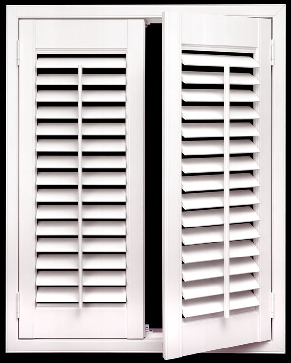 36 best plantation shutters images on pinterest blinds for Costo persiane in pvc