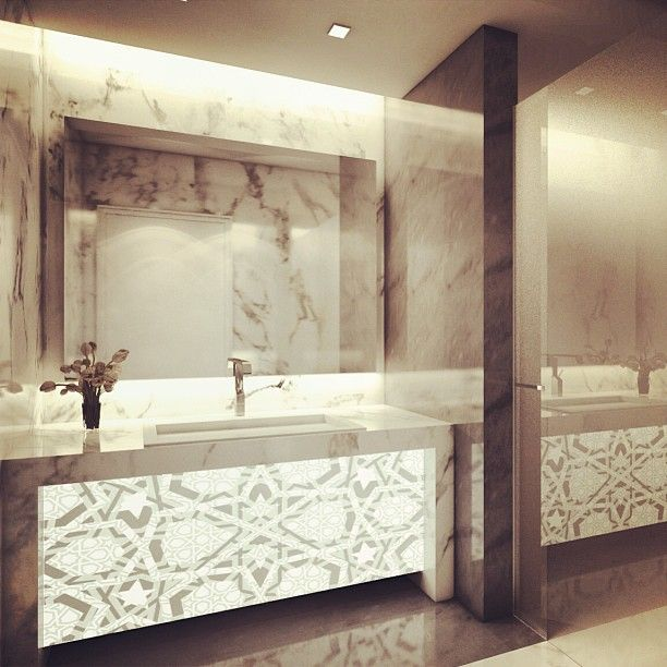 60 best bathrooms images on pinterest bathrooms design for Bathroom design uae