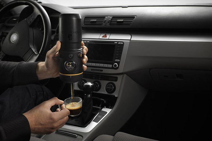 Handpresso Auto... YUMM