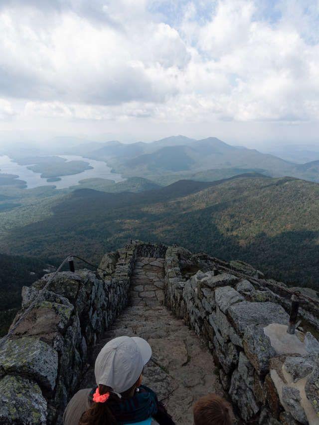whiteface mountain adirondacks new york upstate