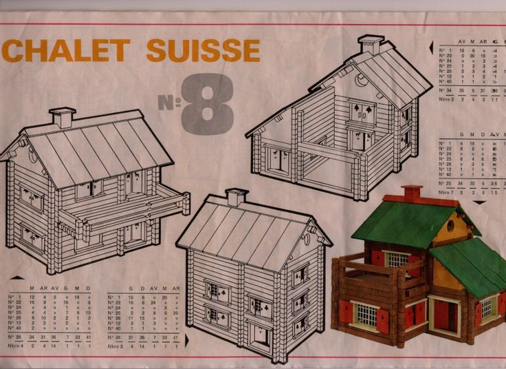 plan de maison jeujura