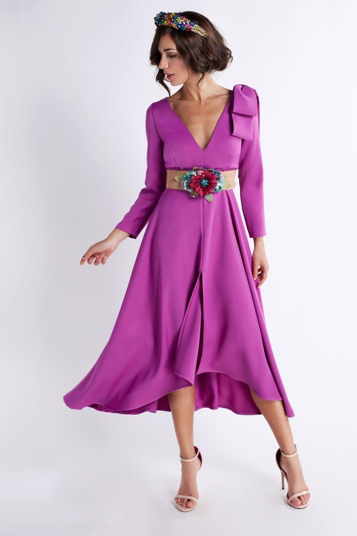 Mejores 28 imágenes de traje madre novia en Pinterest | Vestidos de ...