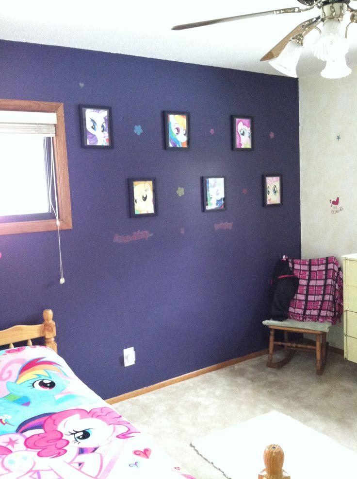 114 best Girls Bedroom images on Pinterest | Home, Bedroom ideas ...